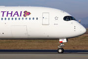 HS-THC - Thai Airways Airbus A350-900 aircraft