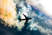 - - Thai Airways Boeing 747-400 aircraft