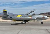 N133HH - Private Canadair CT-133 Silver Star 3 aircraft