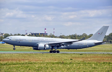 ZZ336 - Royal Air Force Airbus Voyager KC.3