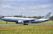 ZZ336 - Royal Air Force Airbus Voyager KC.3 aircraft