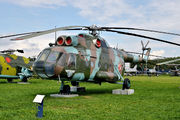 414 - Poland - Air Force Mil Mi-8T aircraft