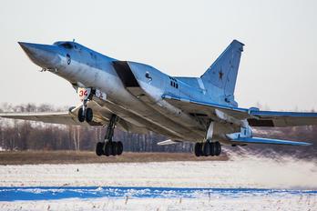 34 - Russia - Air Force Tupolev Tu-22M3