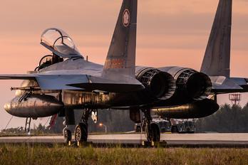 72-8890 - Japan - Air Self Defence Force Mitsubishi F-15J