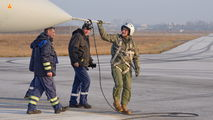 - - Poland - Air Force - Aviation Glamour - People, Pilot aircraft