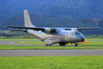 195 - France - Air Force Casa CN-235M