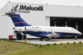 PP-IUH - Private Embraer EMB-550 Legacy 500