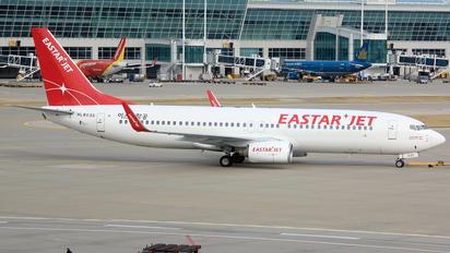 HL8035 - Eastar Jet Boeing 737-800