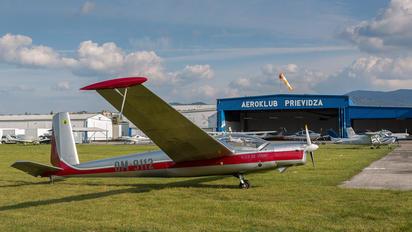 OM-9112 - Aeroklub Žilina LET L-13 Vivat (all models)