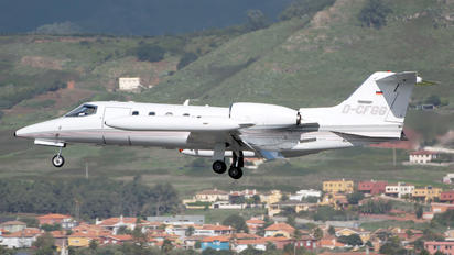 D-CFGG - Quick Air Jet Charter Learjet 36