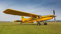 G-CECI - Private Pilatus PC-6 Porter (all models) aircraft