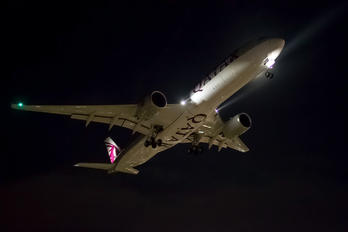 A7-ALJ - Qatar Airways Airbus A350-900