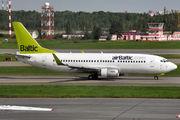 Air Baltic YL-BBI image
