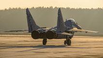 89 - Poland - Air Force Mikoyan-Gurevich MiG-29A aircraft