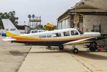 4X-ANR - Chim-Nir Aviation Piper PA-32 Cherokee Six