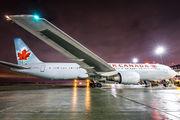 C-FCAG - Air Canada Boeing 767-300ER aircraft