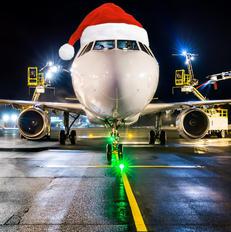 - - Air Canada Airbus A321
