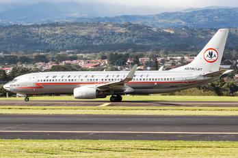 N951AA - American Airlines Boeing 737-800