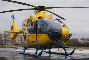 OK-DSB - DSA - Delta System Air Eurocopter EC135 (all models)