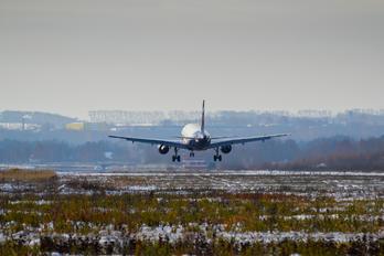 VQ-BCP - Aeroflot Airbus A319