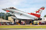 ZK315 - Royal Air Force Eurofighter Typhoon FGR.4 aircraft