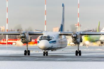 RA-47697 - Pskovavia Antonov An-24