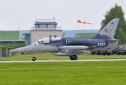 6051 - Czech - Air Force Aero L-159A  Alca aircraft