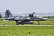 4830 - Brazil - Air Force Northrop F-5EM Tiger II aircraft