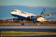N653JB - JetBlue Airways Airbus A320 aircraft