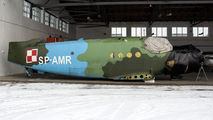 SP-AMR - Aeroklub Podkarpacki Antonov An-2 aircraft