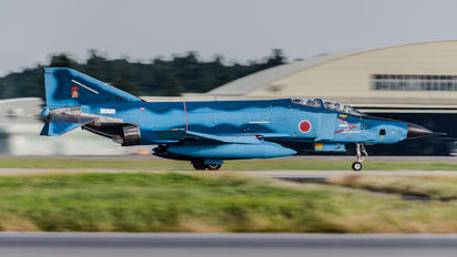 47-6901 - Japan - Air Self Defence Force Mitsubishi RF-4E Kai