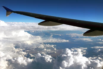 N466UA - United Airlines Airbus A320