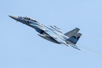72-8090 - Japan - Air Self Defence Force Mitsubishi F-15DJ