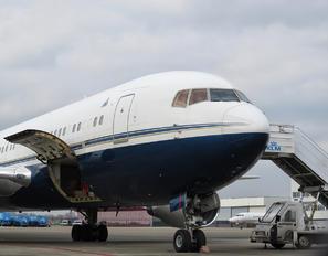 N763BF - Polaris Aviation Solutions Boeing 767-200