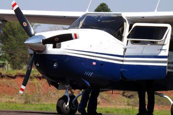 PR-PRR - Private Cessna 210 Centurion