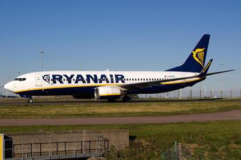 EI-EFL - Ryanair Boeing 737-800
