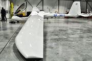 SP-8071 - Akademicki Ośrodek Szybowcowy (AOS) Akademicki Ośrodek Szybowcowy (AOS) AOS-71 aircraft