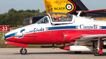 114033 - Canada - Air Force Canadair CT-114 Tutor aircraft