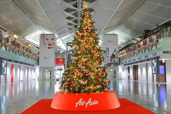 - - AirAsia (Japan) - Airport Overview - Terminal Building