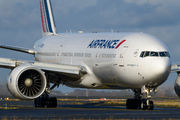 F-GSPA - Air France Boeing 777-200ER aircraft