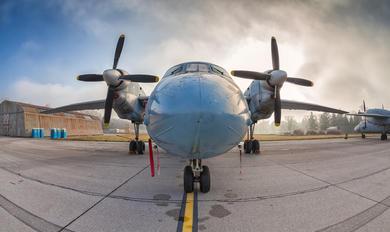 707 - Croatia - Air Force Antonov An-32 (all models)