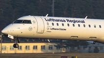 D-ACKI - Lufthansa Regional - CityLine Bombardier CRJ 900ER aircraft