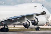 N859GT - Atlas Air Boeing 747-8F aircraft