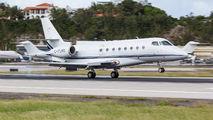 C-FLMS - Private Gulfstream Aerospace G200 aircraft