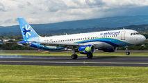 XA-INJ - Interjet Airbus A320 aircraft
