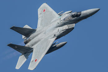 22-8812 - Japan - Air Self Defence Force Mitsubishi F-15J