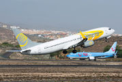 YL-PSC - Primera Air Nordic Boeing 737-800 aircraft