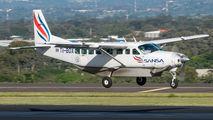 TI-BDX - Sansa Airlines Cessna 208 Caravan aircraft