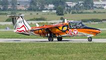RF-26 - Austria - Air Force SAAB 105 OE aircraft