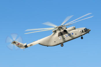 901 - Russian Helicopters Mil Mi-26T2